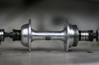 Campagnolo Record 32h 127mm 70€