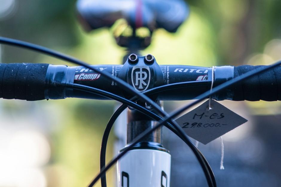 Carraro országúti kerékpár